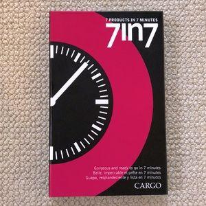 Cargo 7 in 7 palette